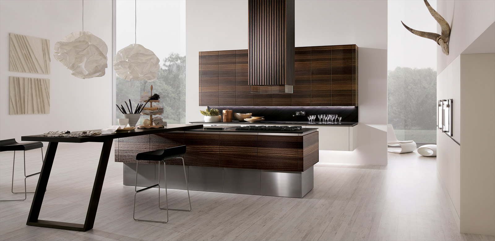 leugers - küchen   innenausbau - home